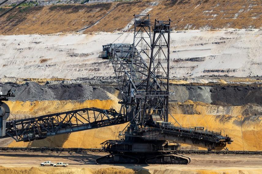 China will Nachfrage nach Seltenen Erden bedienen