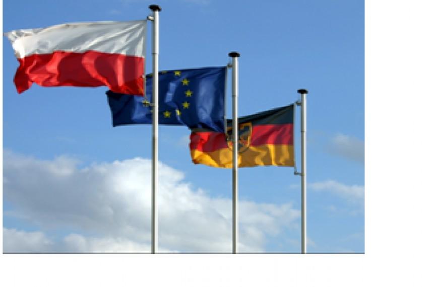 Польша опередила Великобританию как пятый по величине торговый партнер Германии