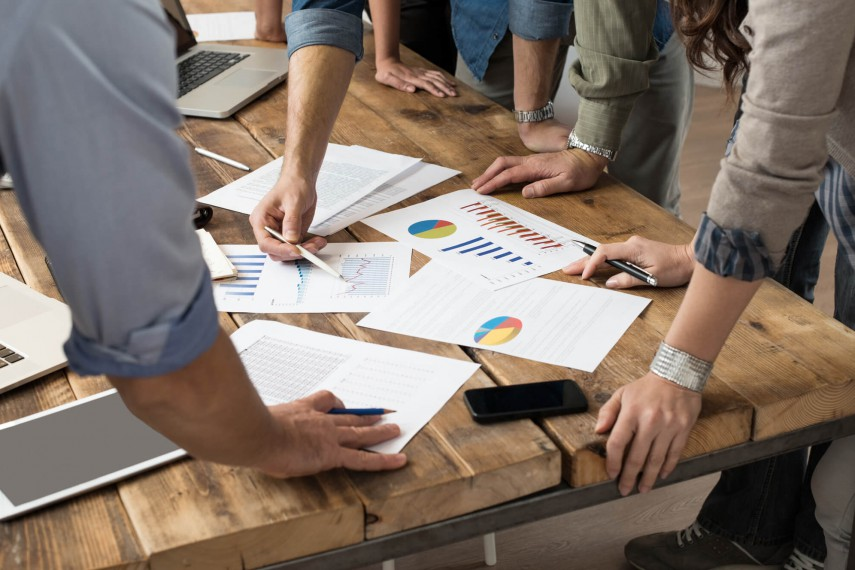 Entwicklung und Planung